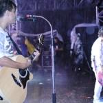 restart  no  palco