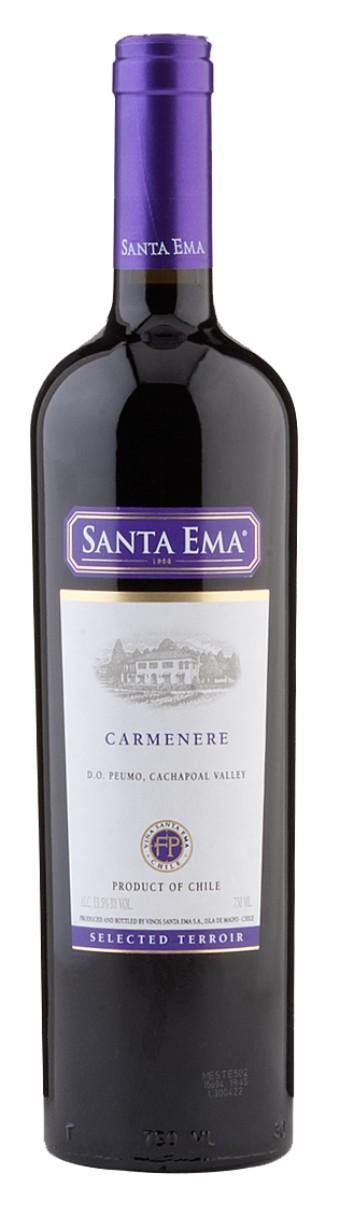 Santa_Ema_CArmener_Selected_Terroir