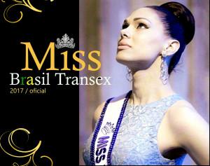 Convite Miss Brasil