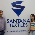 GERENTE  E  MARKETING  SANTA  TEXTILES