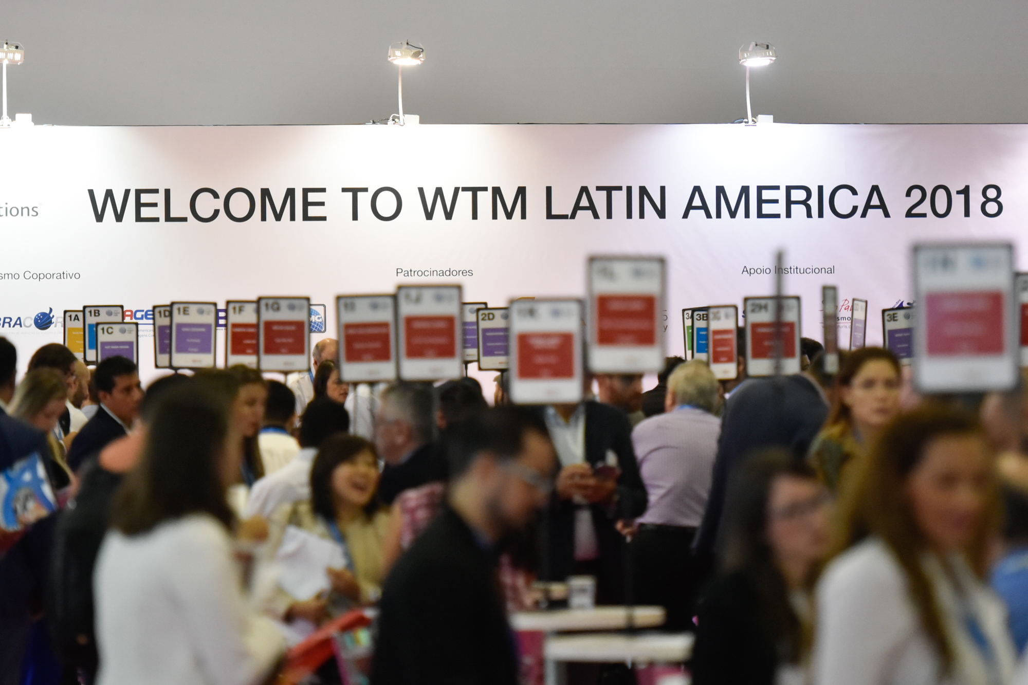 WTM EXPO 2018