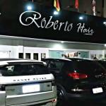 SALÃO ROBERTO HAIR