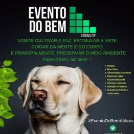 EVENTO DO BEM 1