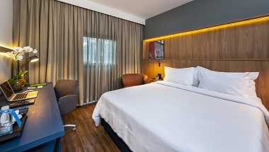 hotel hampton by hilton guarulhos airport