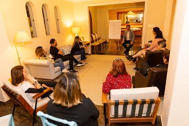 Encontro Blogueiras e Influencers 3