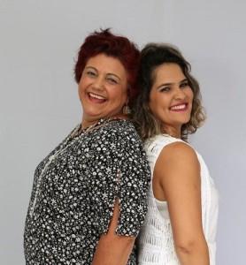 Néia Martins e Rosangela Sampaio_Divulgação (2)