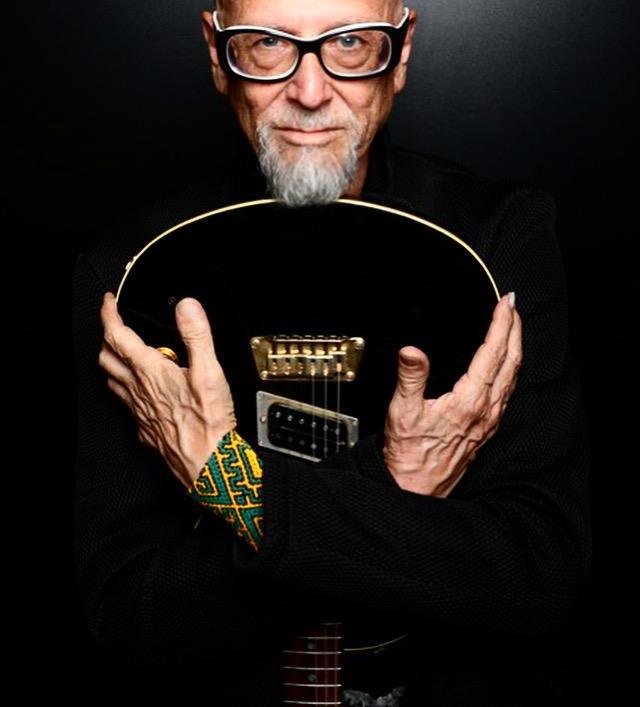 CANTOR LUIZ BUENO