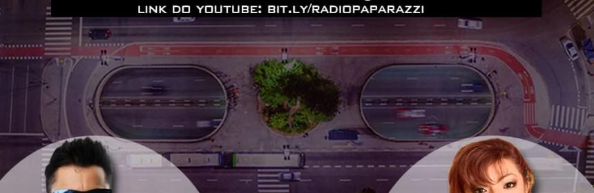 LIVE RÁDIO PAPARAZZI